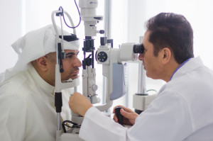 Femto-LASIK Surgery Kuwait