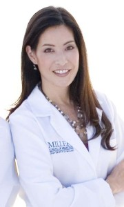 Wendy Lee Oculoplastic Surgeon