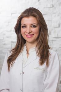Dr. Rana Scandavi Beverly Hills Kuwait
