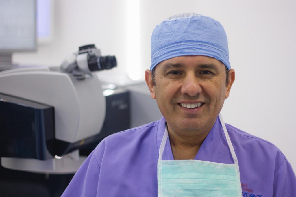 Uveitis Treatment Beverly Hills Kuwait